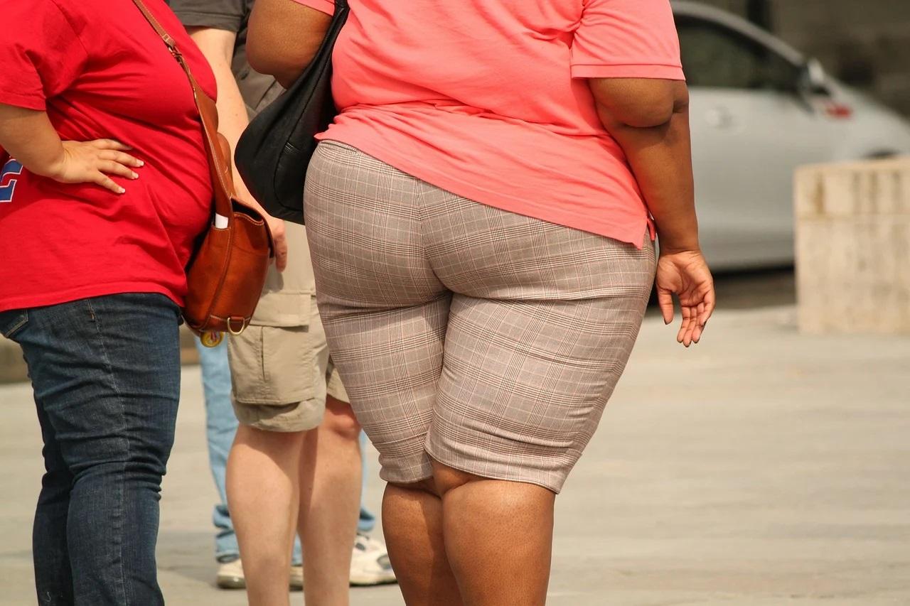 Uberte na své hmotnosti, budete zdravější