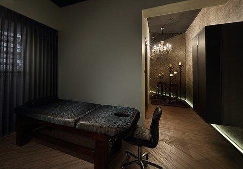 Salón masáží