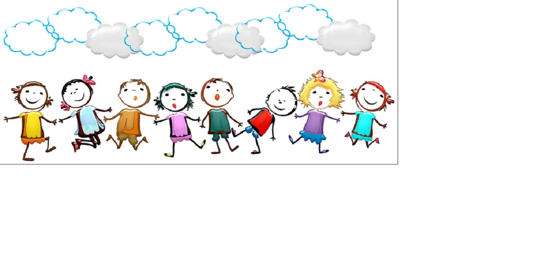Báječné dětské zážitky o prázdninách s námi