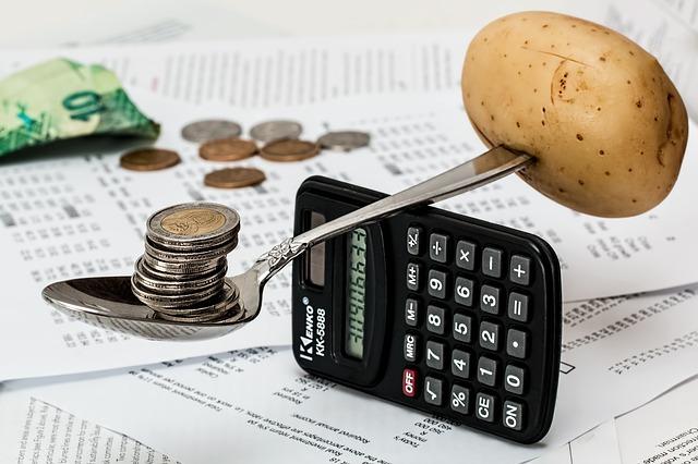 kalkulace hypotéky