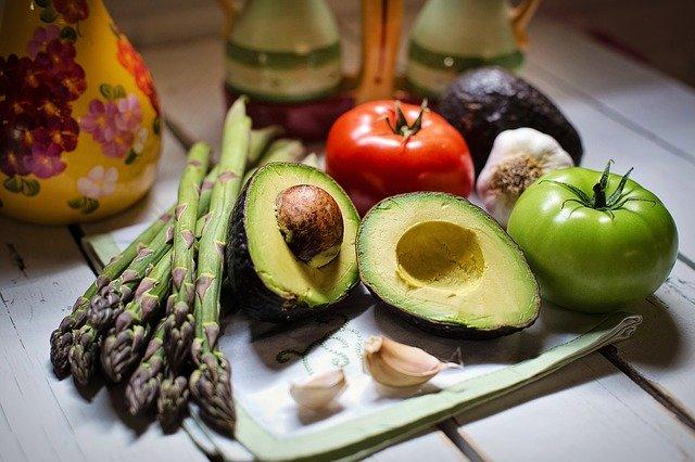 Zdravé a oblíbené avokádo